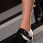 Pantofi Victoria Beckham 2013